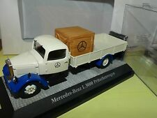 MERCEDES L3000 Pick Up MB PREMIUM CLASSIXXS 12459 1:43