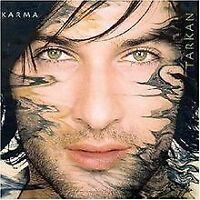 Karma von Tarkan | CD | Zustand gut