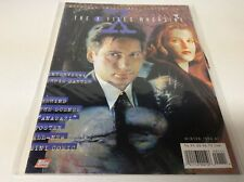 THE X-FILES MAGAZINE #1 OFFICIAL COLLECTOR EDITION (TOPPS/1996/TV SHOW/0618642)