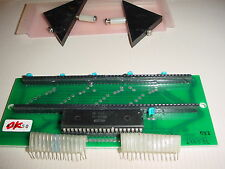 Rockwell AIM-65 Computer Display Board parts only
