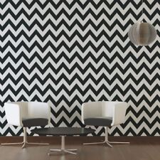 AS Creation Zig Zag Stripe Pattern Wallpaper Modern Non Woven Embossed 939431