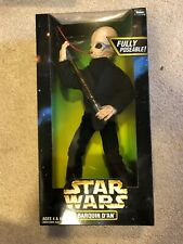 """Star Wars Action Collection Barquin D'an 12"""" Action Figure"""