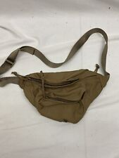 Eagle Industries MC ERB Bag Fanny Pack in Coyote Medic FSBE DEVGRU Belly Bag NSN