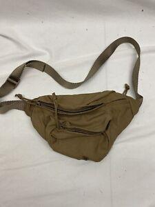 Eagle Industries MC ERB Bag Fanny Pack in Coyote Medic FSBE DEVGRU Belly Bag NSN
