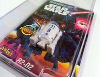 NIP Star Wars R2-D2 v1 Bend-Ems Bendable Figure JusToys 1993