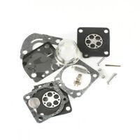Carburetor Rebuild Kit For IDC, Lawnboy, Ryobi C1U-H47 For ZAMA C1U Replacement