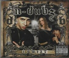 N-DUBZ I swear  3 TRACK CD NEW - NOT SEALED