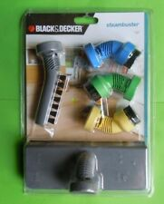 Black and Decker Steambuster  FSMHBA Steam Accessory Kit Brand New and Sealed.