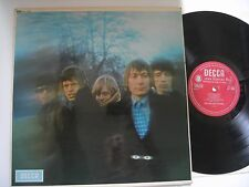 ROLLING STONES BETWEEN THE BUTTONS MONO LK4852 1.PRESSING EX PLAY GRADED  VINYL