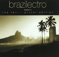 BRAZILECTRO 3 = Praful/Jazztronic/Soulstice/Lava/Loqate...=2CD= LOUNGE DELUXE !!