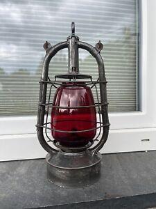 Deutsches Reich DR Patent Fledermaus 6 BAT Petroleumlampe Sturmlaterne Öllampe