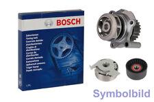 BOSCH Zahnriemen+Rollensatz+Wasserpumpe für VOLVO V70 II III,XC60,XC70 II