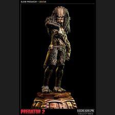 SIDESHOW COLLECTIBLES Elder Predator 2 ITEM# 200214 Excellent Condition!!!!