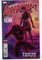 Daredevil #1 ANNUAL  Near Mint The Return Of Echo  Marvel Comics MD5