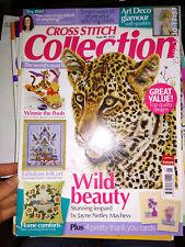 Cross stitch collection, magazine n°192, Joan Elliott