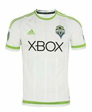 Adidas MLS Men's Seattle Sounders Authentic Jersey