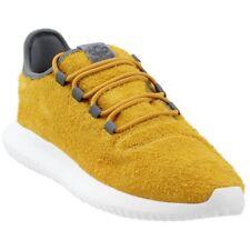 dacfad046c3 adidas TUBULAR SHADOW Running Shoes - Yellow - Mens