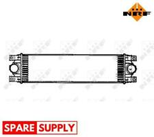 INTERCOOLER, CHARGER FOR NISSAN OPEL RENAULT NRF 30877