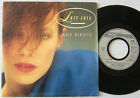 Jane BIRKIN Serge GAINSBOURG SP Lost song EX / M