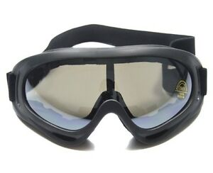 Snow Ski Goggles Glass Supertrip TM Outdoor Windproof Motorcycle Riding Ski