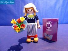 PLAYMOBIL fille seau /& bêche-Piscine//Plage//Vacances-NEUF Natation Costume