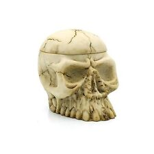 Skull Design Ink Pigment Cap Cup Colour Holder for Tattoo Tattooing