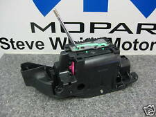 05-07 Dodge Charger Magnum Automatic Floor Shifter Mopar Genuine Oem Brand New