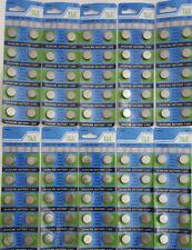 100 x 1,5v LR 44 BATTERIA AG 13 pila a bottone lr44 LR 1154 a76 SR 44 357 675