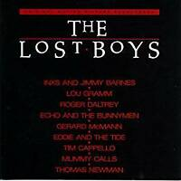LOST Boys - Original Soundtrack (NEW CD)