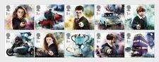 Great Britain 2018  Harry Potter op postzegels   voorverkoop !!     POSTFRIS/MNH