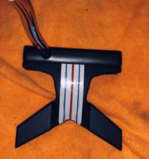 ODYSSEY EXO SEVEN PUTTER TRIPLE TRACK DECAL- No Cutting!  Just Apply!