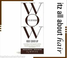 Unisex Brown Temporary/Wash-Out Hair Colouring