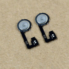 100% Guarantee Original Home Button Menu with Flex Cable Key Cap for iPhone 4