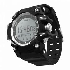 Smartwatch Leotec Black Mountain