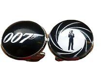 JAMES BOND 007 CUFFLINKS...NEW ...NICE MEN'S GIFT