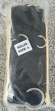 Fleece Lined Lunging Roller - Large - New And Unopened