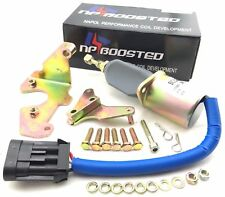 NEW FUEL SHUT OFF SOLENOID FOR DODGE 94-98 RAM PICKUP TRUCK 5.9L CUMMINS DIESEL