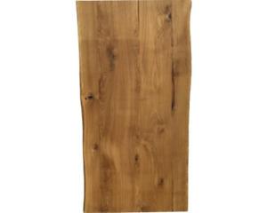 Tischplatte Buildify Eiche geölt Naturkante 1800x900x40 Holzplatte SIEHE FOTOS