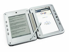 "enTourage Pocket eDGe Dualbook 7"" LCD 3GB Android Tablet and e-Ink Ebook Reader"