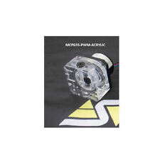 Swiftech MCP655-PWM-ACRYLIC 12V DC PWM Speed Control Pump