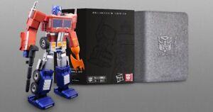 ROBOSEN Transformers Auto-Converting Programmable Robot Optimus Prime PRE-ORDER