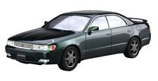 Aoshima 1/24 Toyota JZX90 Chaser/Cresta Avante Super Lucent/Tourer '93 Model Kit