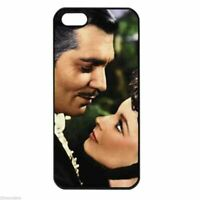 CLARK GABLE GONE WITH THE WIND 3 Iphone Case 4 5 6 7 SE 8 X XR XS MAX 11 Pro