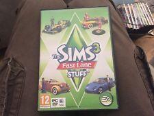 The Sims 3:Fast Lane   PC / Mac (Origin Download Key)