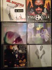 Joblot Original Music Cd's Soul / Dance / Regae / 2000 Charts x 27 Cd's Uk