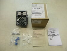 ALFA ROMEO GT BOSCH ESP ABS Steuergerät 1265950121 1265950183 71732681 71728350