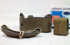 LEICA TIME camera Protector for LEICA M-240, M-P or Monochrom 246 with strap