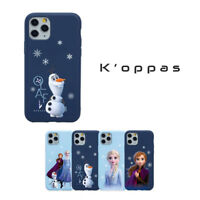 Official Disney Frozen 2 Jelly Phone Case Cover For iPhone Galaxy 100%Authentic