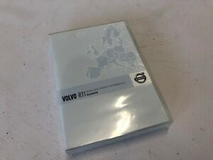 VOLVO RTI ROAD AND TRAFFIC INFORMATION EUROPE 31260079 AA