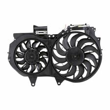 TYC 622540 Replacement Cooling Fan Assembly for Audi A4